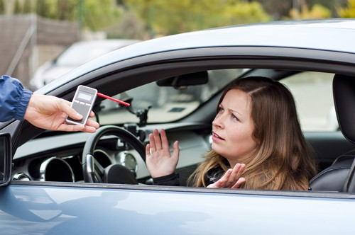 lawyer for fighting DUI breath-test charges