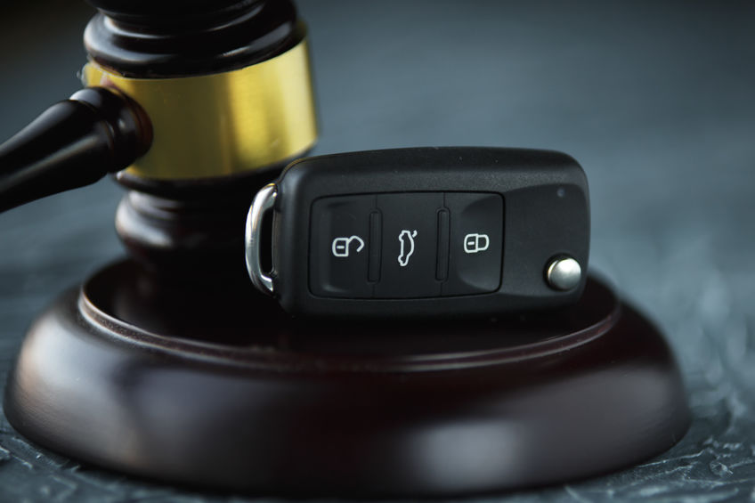 CT-DUI-Laws